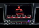 Оболочка пользу кого Android радиоустановка в целях Mitsubishi Lancer X, радиоустановка Carmedia KD-8062, радиоустановка FarCar s160, INTRO CHR-6190 LAN