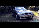BMW E90 LED Turn Signals & Angel Eyes Bulb Install
