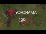 100 лет компании Yokohama