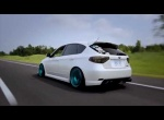 Subaru Impreza Tuning Compilation