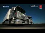 Топливная экономичность грузовых шин Michelin X Line Energy