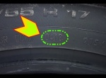 Об этом многие даже не догадываются Год выпуска шины