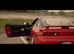 Трейлер | Я купил старый японский спорткар | Mitsubishi 3000GT | MMC GTO