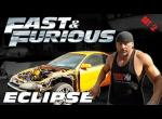 Mitsubishi Eclipse 2G - возрождение легенды (день 2)