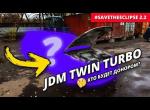 Купить свап комплект или распил из Японии? JDM донор за 160 тысяч!