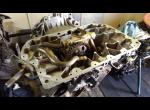 Капитальный ремонт двигателя AUDI ALF Quattrovka