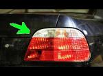 Восстанавливаю Фонари автомобиля в идеальное Состояние БЕз полировки