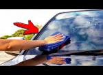 КАК сделать Стекла В Авто Максимально прозрачными с Обеих сторон!?