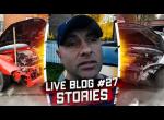 ECLIPSE 3.8 AWD ожил , но не сразу | VIDEO BLOG#27