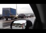 Авария на Карповском мосту.