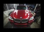 BMW X6 Performance — доработка