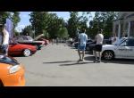 Автовыставка в Тучково