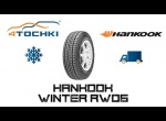 Зимняя шина Hankook Winter RW06