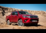 Toyota Hilux Off Road